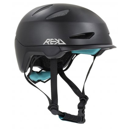 Rekd - Urbanlite Black - helma