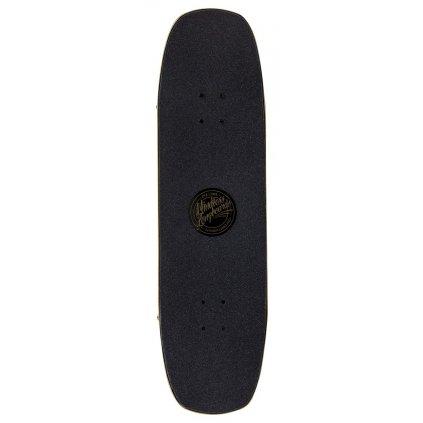 """Mindless - Octopuke 32,5"""" Orange/Green longboard"""