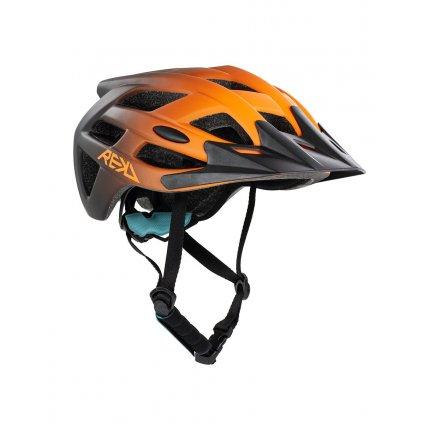 Rekd - Pathfinder Orange - helma