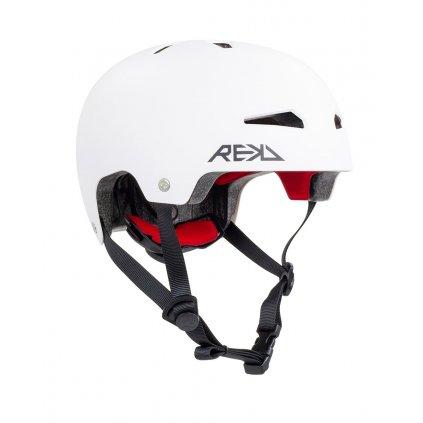 Rekd - Junior Elite 2.0 White - helma