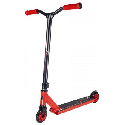 Blazer Pro - Scooter Phaser Red - Freestyle koloběžka