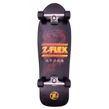 ZFX20 Dragon 80s 1