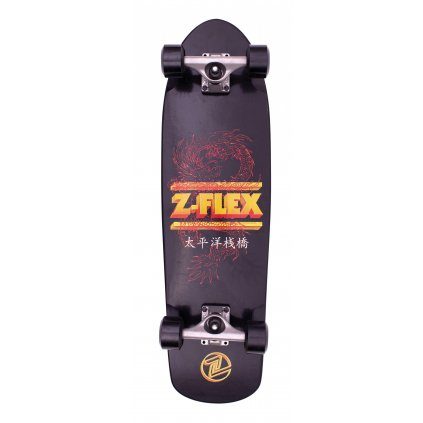 ZFX20 Dragon Shorebreak 1