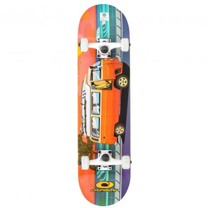 sk0062 vw sunset skateboard 1