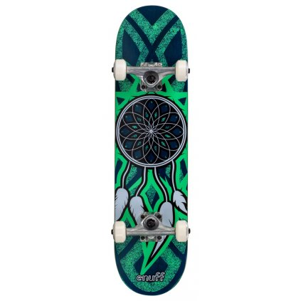"Enuff - Dreamcatcher Blue/Teal 7,75"" / 7,25"" - skateboard"