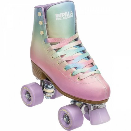 Impala - Quad Skates PastelFade