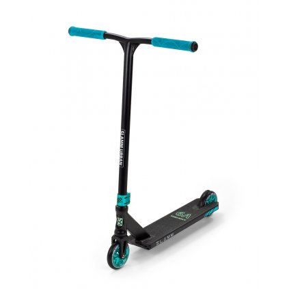 SL1425 Slamm Urban V9 BlackTeal Main