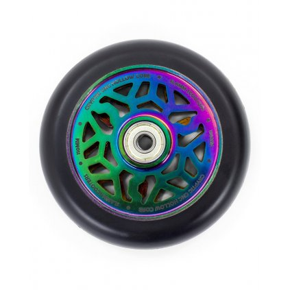 SL593R Slamm 110mm Cryptic Wheels Neochrome