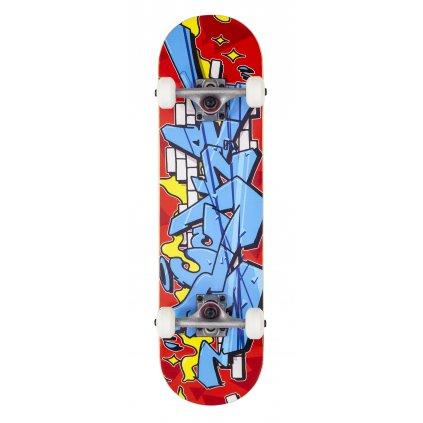 "Rocket - Bricks Mini Multi - 7.38"" - skateboard"