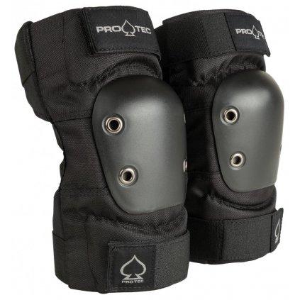 Pro-Tec - Street Elbow PadsBlack