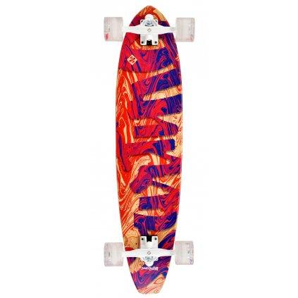 "Street Surfing - Cut Kicktail 36"" Streaming"