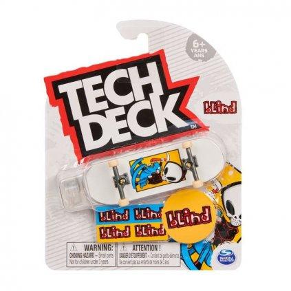 fingerboard techdeck blind horse series 22