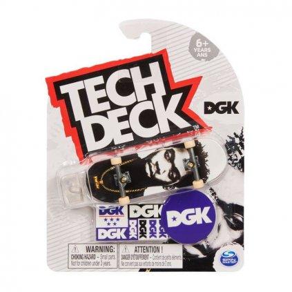 fingerboard techdeck dgk williams series 22