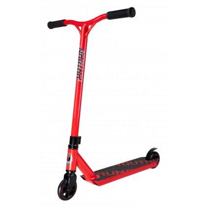 Blazer Pro - Scooter Outrun 2 - Freestyle koloběžka Red