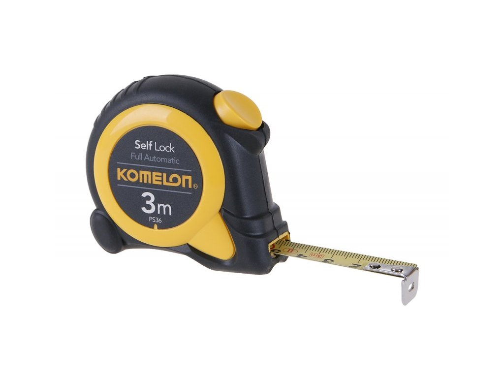 KMC 3036 SELF LOCK PS36 3mx16mm KOMELON