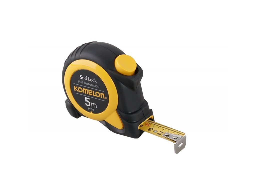 KMC 5036 SELF LOCK PS59 5mx19mm KOMELON