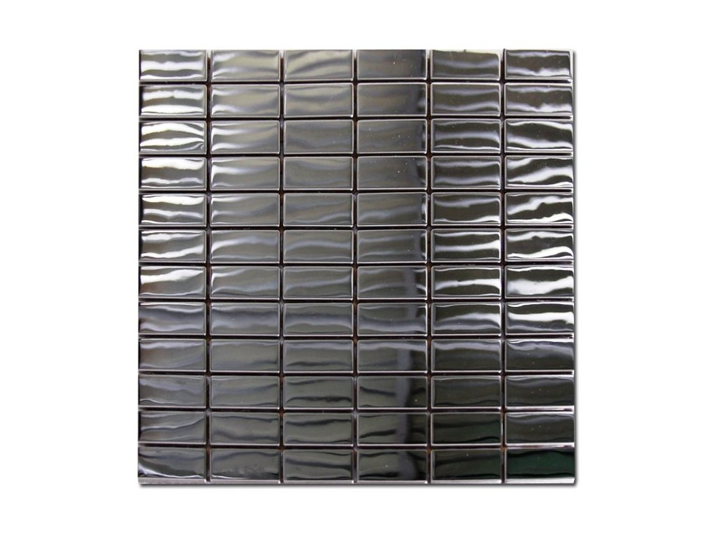 Maxwhite ASG020 Mozaika nerezová nerez 30x30cm