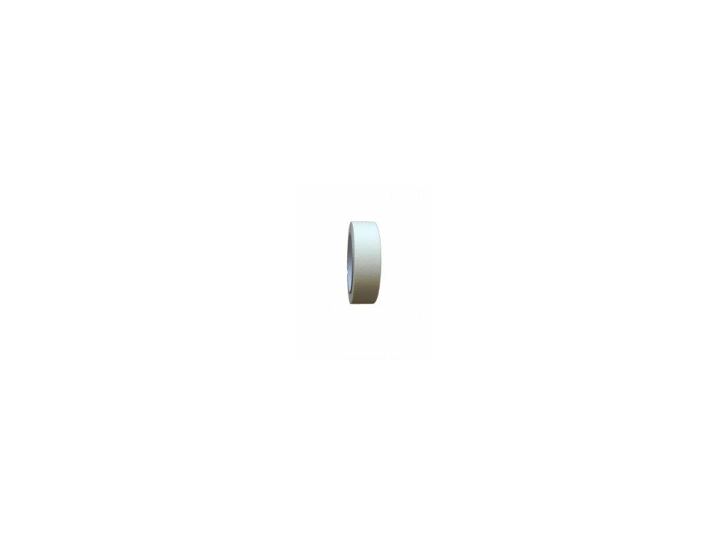 HUKA Lepící páska 19x50 maskovací-papírová