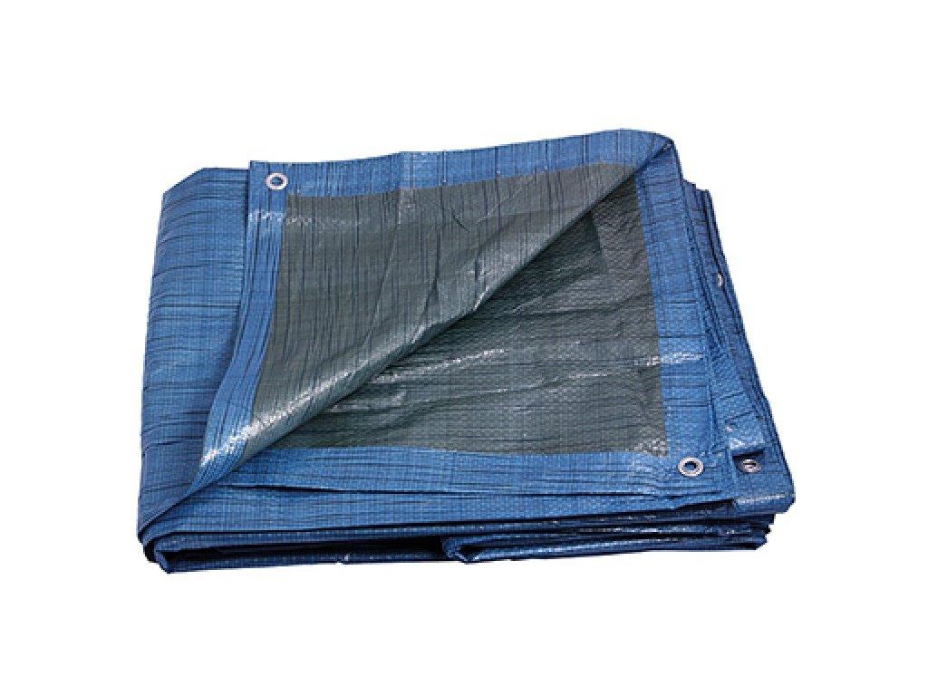 Levior 25378 EKONOMIK PE plachta 6x10 m modrá