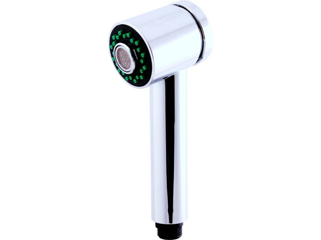 Sprchová růžice dřezová Slezák RAV PS0008 chrom