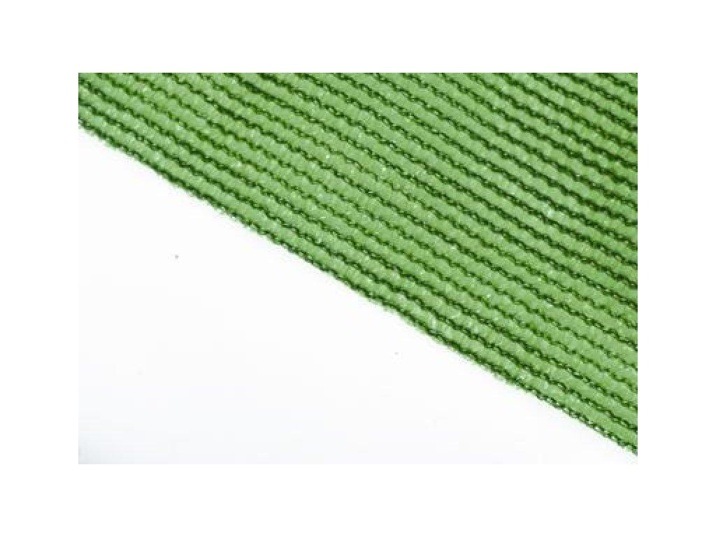 Stínící tkanina 1.8Mx10M HDPE UV stabil