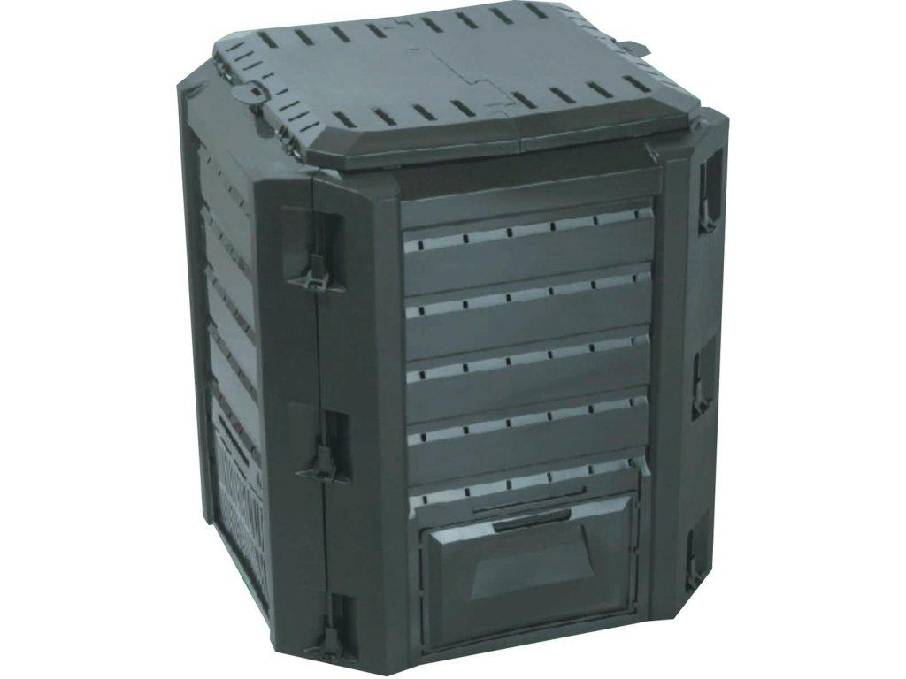 Prosperplast Compogreen 380 l zelený IKST380Z