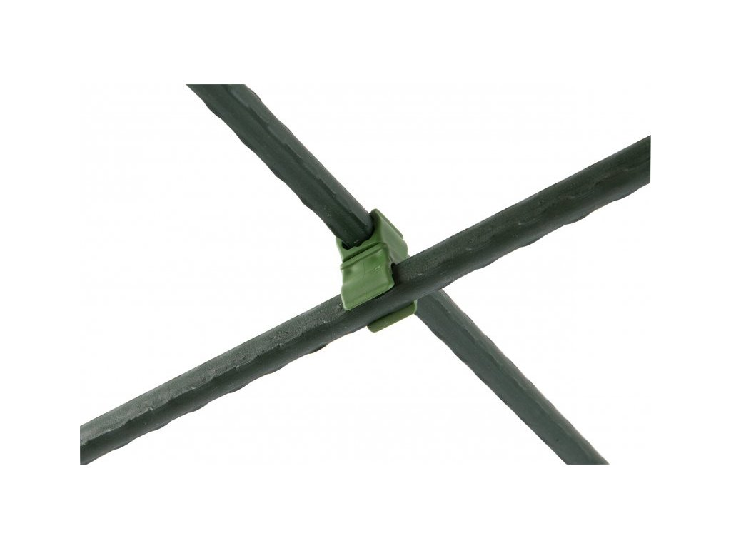 Levior Spojka plastová(kloub) 16 mm