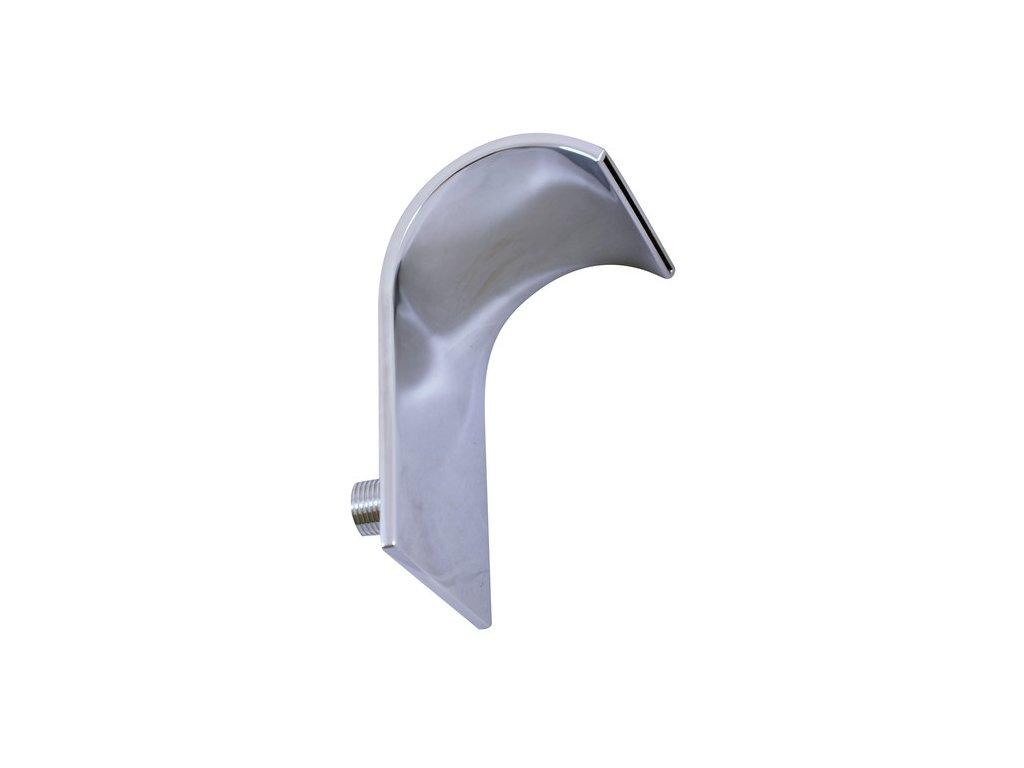 Slezák RAV TVS001 chrom Sprchový výtok ze zdi