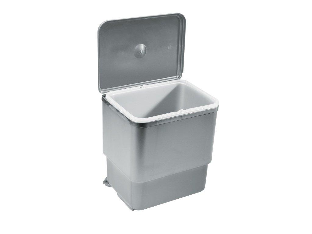 Sinks EK9011 SESAMO 45 Odpadkový koš, vestavný, 1X16l