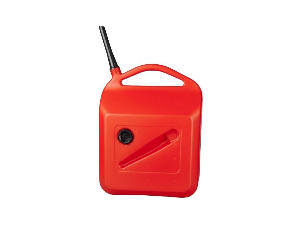 Max 170/20000red Kanystr Plastový na PHM 20l červený