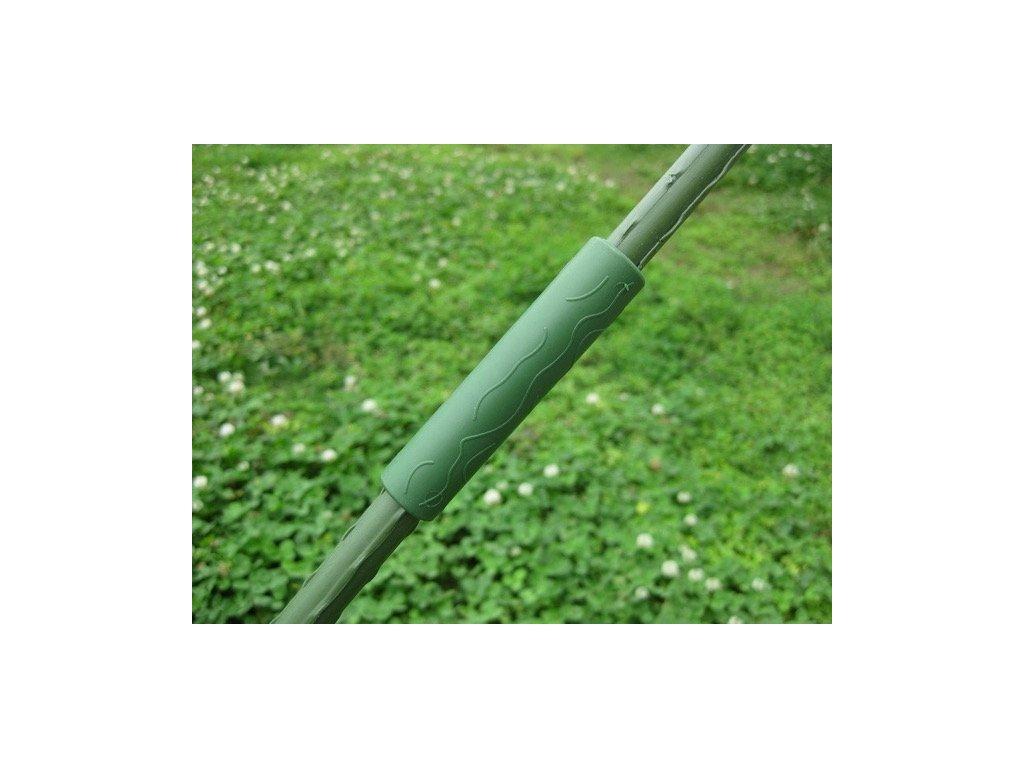 Max SE-16 Spojka pro opěrnou tyč 16mm přímá - set 10ks