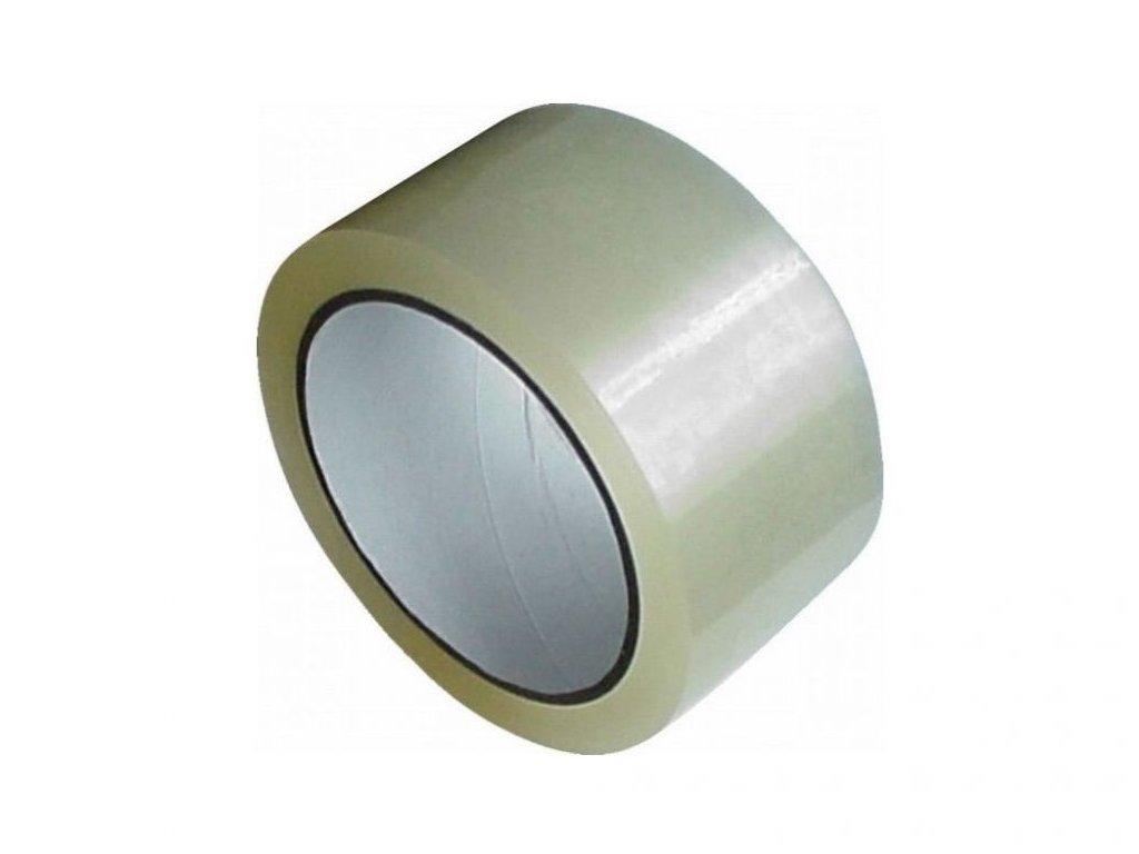 HUKA 001175 Lepící páska 48x45 TRANSPARENT(průhledná) 36ks