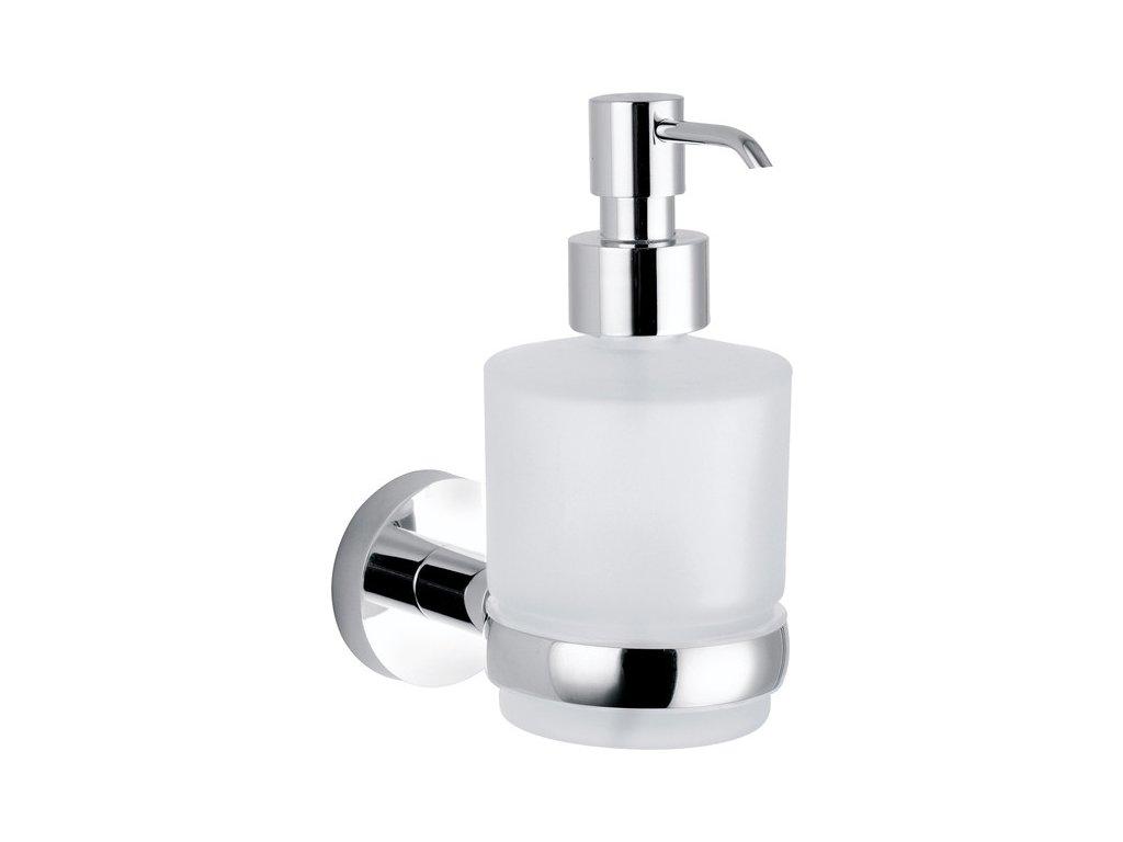 Dávkovač tekutého mýdla Slezák RAV COA0303 chrom