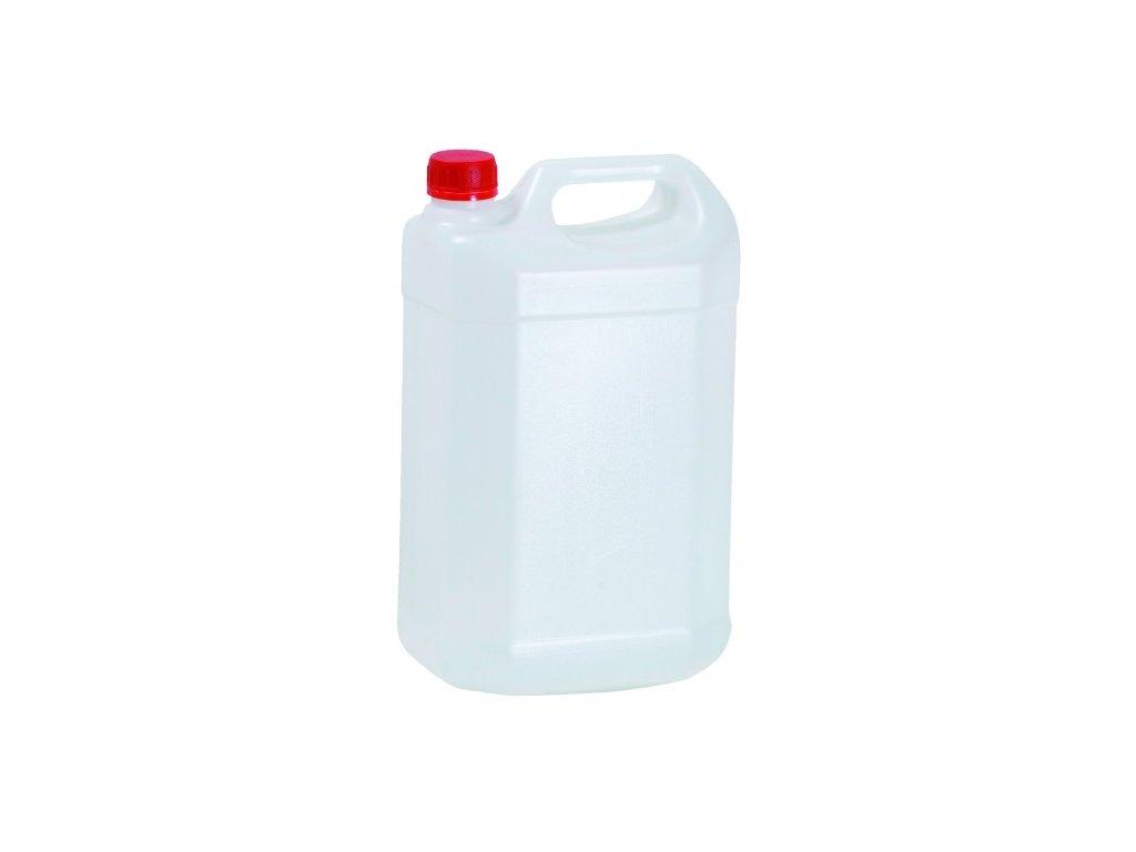 J.A.D. TOOLS Plastový kanystr na vodu 5l.