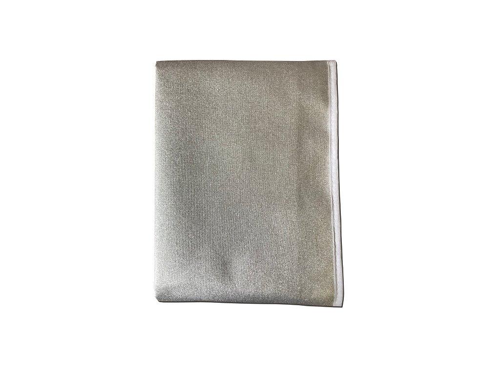 HUKA 0211 140x48 cm potah na žehlicí prkno s molitanem