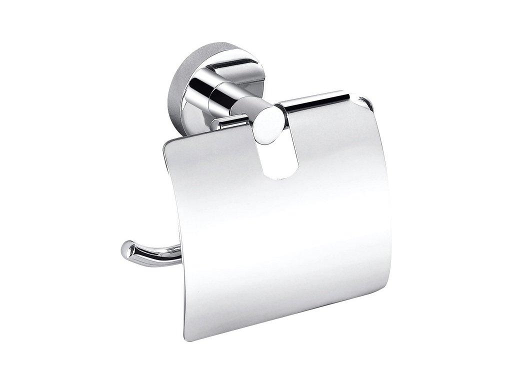 Držák toaletního papíru Slezák RAV COA0400 chrom