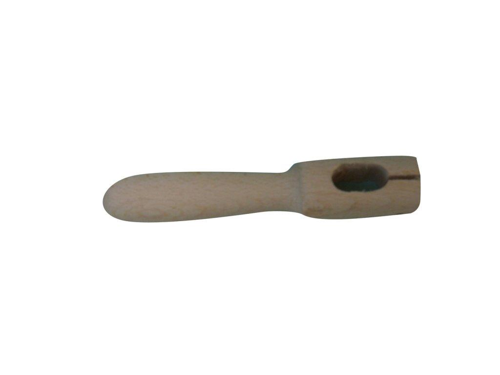 J.A.D. Tools 5178 Ručka náhradní na kovové kosisko, 2 ks