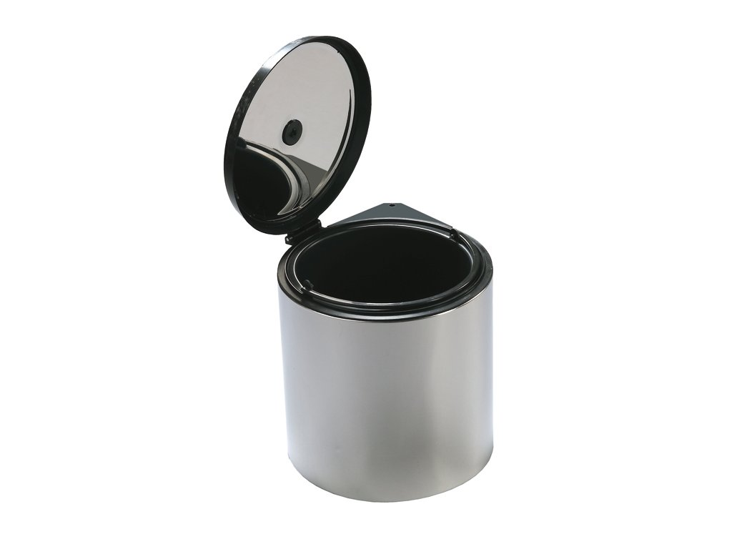 Sinks EK9102 PAPRIKA INOX 40 Odpadkový koš, vestavný, 1x11l