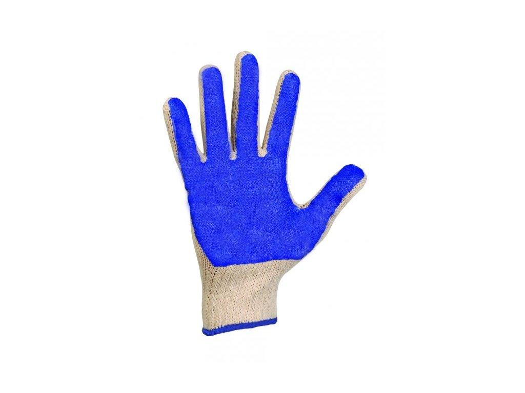 """Pracovní rukavice potažené PVC SCOTER, velikost 9"""""""
