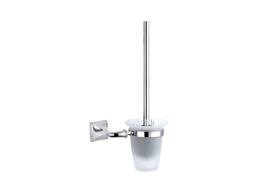 WC set sklo Slezák RAV MKA0500 chrom