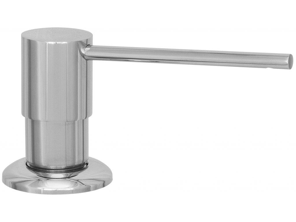 Sinks SIDAVLICL Line dávkovač lesklý