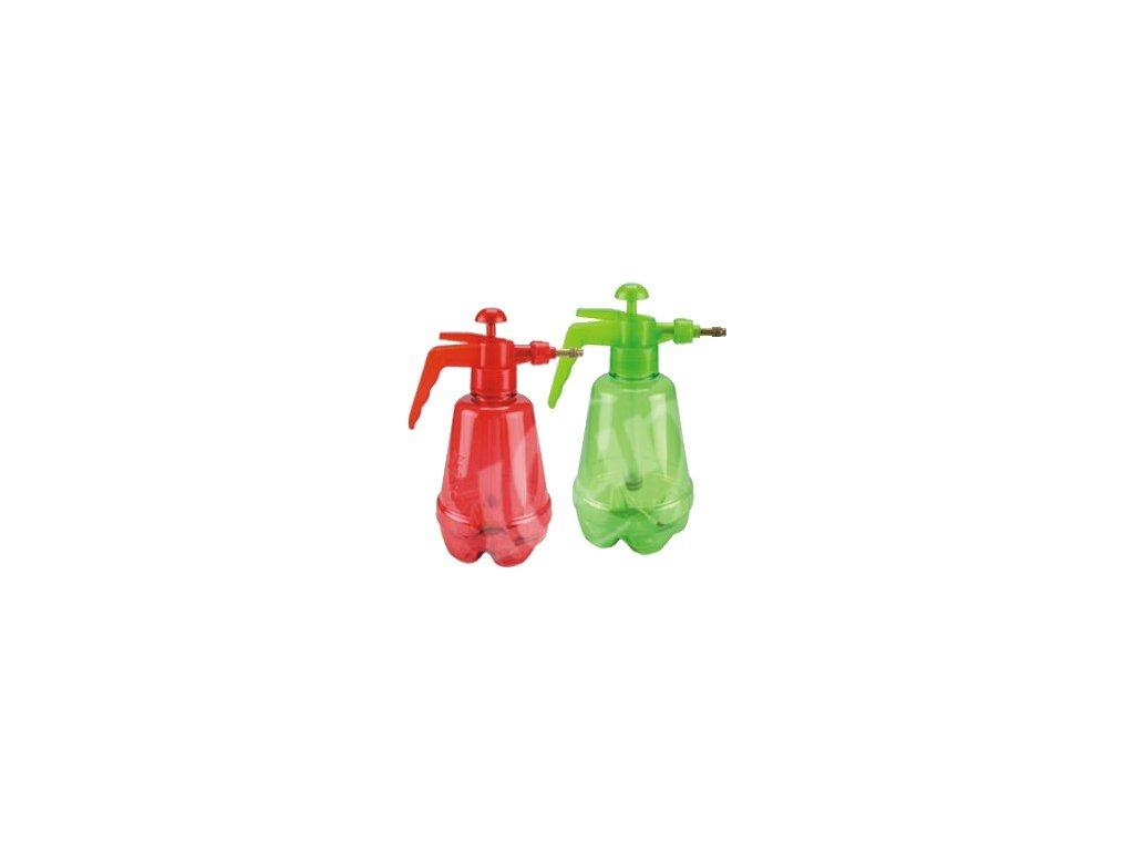 HUKA 6240 Postřikovač rozprašovač 1,2l, zelený