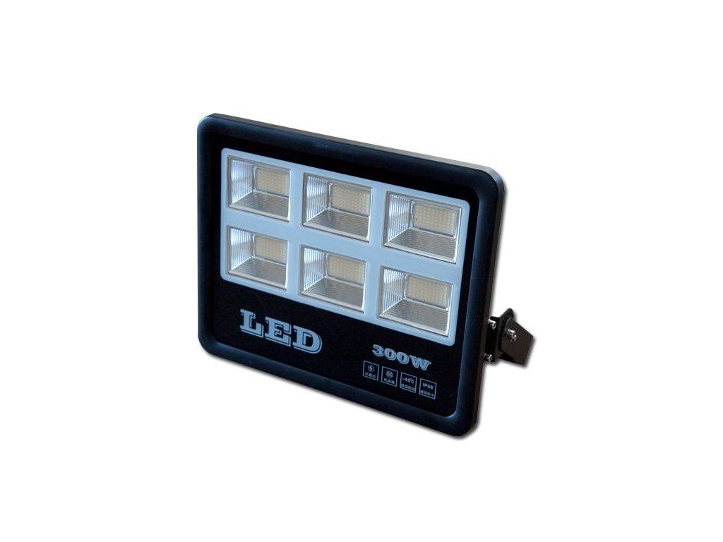 FL300 SMD LED reflektor 300W ULTRA Slim 21000LM - světlo