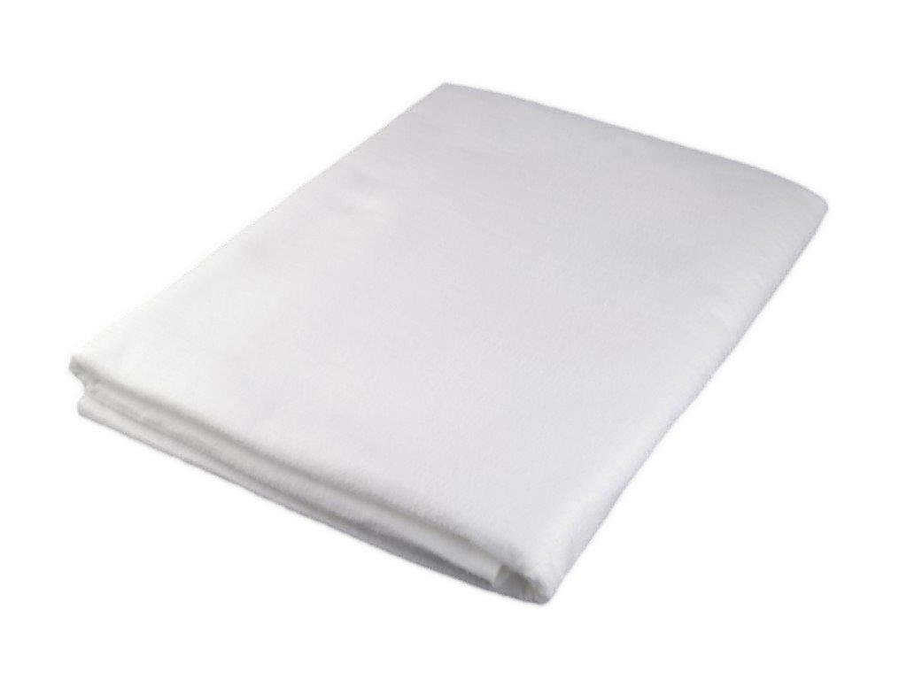 J.A.D. Tools textilie netkaná 1,6 x 10m bílá 17g/m2