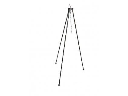 J.A.D. TOOLS Trojnožka ke kotlíku 120 cm s háčkem