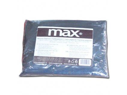 Max Práškový pigment do betonu - černý