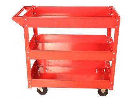 Přepravní vozík J.A.D. Tools 11892 dílenský přepravní