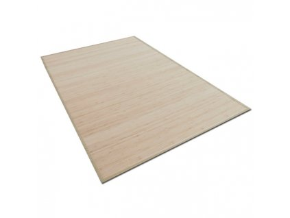 Max Bambusová rohož plátková NATURAL 1,5m x 2,4m
