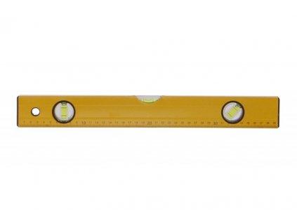 Levior Vodováha 400mm zednická žlutá