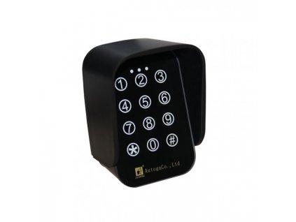 Max TKM-01 Dotyková bezdrátová číselná klávesnice na brány a vrata